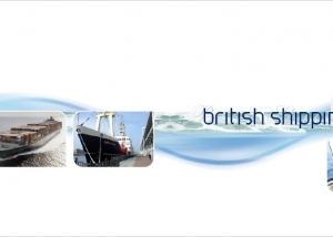 British Shipping Annual Review