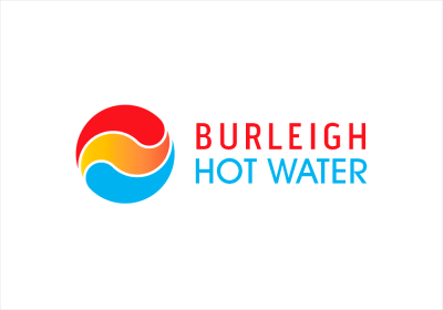 Burleigh Hot Water Logo