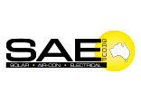 SAE Group - Logo