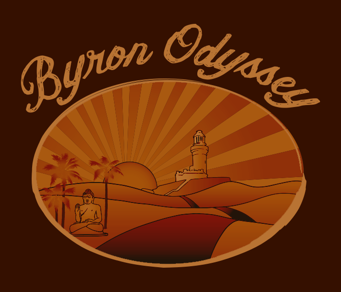 Byron Odyssey Logo