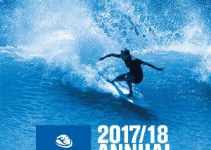 Surfing Australia 2018 Annual Report