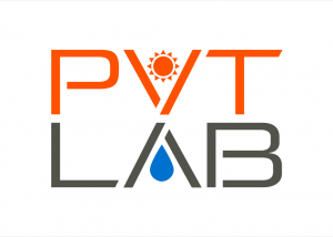PVT Lab Logo