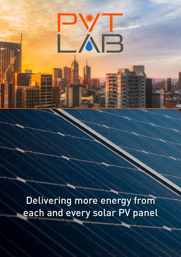 PVT Lab Brochure