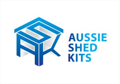 Aussie Shed Kits Logo